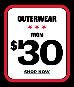 Urban Kids | Shop Boys Outerwear from $30
