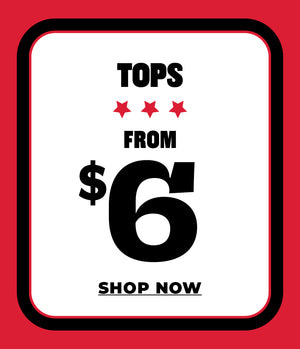 Urban Kids | Shop Girls Tops from $6 - Shop Now