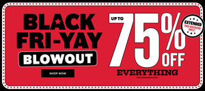 Urban Kids | Black Friday Blowout - Up to 75% Off - Shop Now