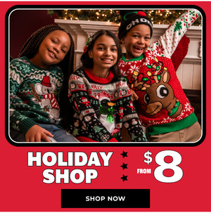 Urban Kids | Holiday Shop from $8