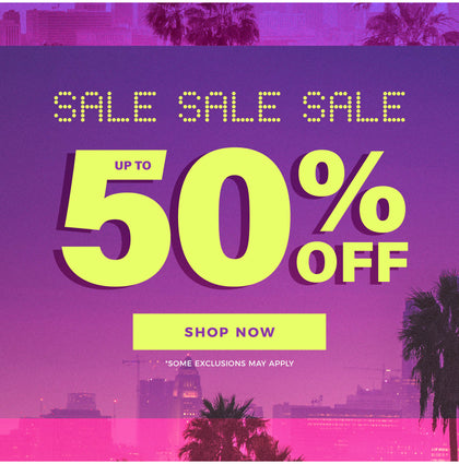 Urban Planet | Sale - Up to 50% Off Storewide - Shop Now