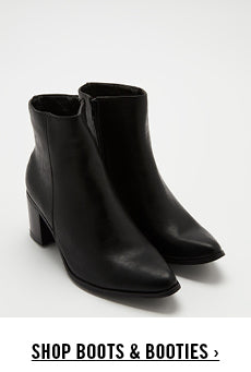 Urban Planet | Shop Boots & Booties