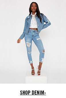 Urban Planet | Shop Denim