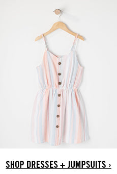 Urban Planet | Shop Girls Dresses + Jumpsuits