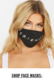 Urban Planet | Shop Face Masks