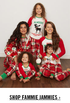Urban Planet | Shop Fammie Jammies