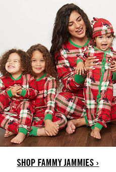Urban Planet | Shop Fammy Jammies