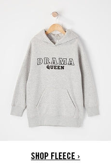 Urban Planet | Shop Girls Fleece