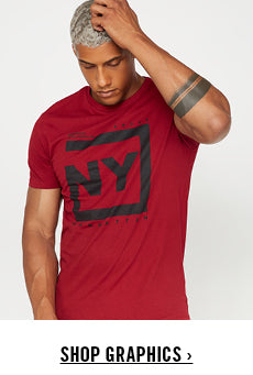 Urban Planet | Shop Men's Graphics