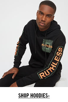 Urban Planet | Shop Hoodies