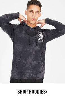 Urban Planet | Shop Men's Hoodies