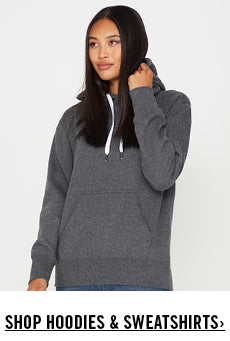 Urban Planet | Shop Hoodies + Sweatshirts
