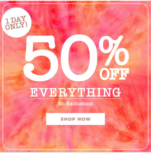 Urban Planet | 50% Off Everything - Shop Now