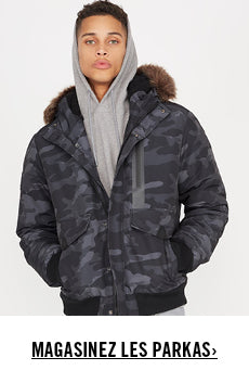 Urban Planet | Magasinez Les Parkas