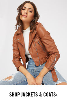 Urban Planet | Shop Jackets & Coats