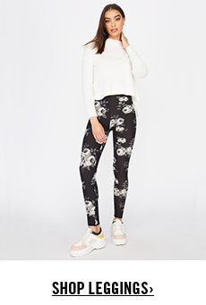 Urban Planet | Shop Leggings