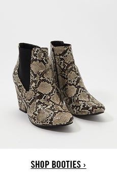 Urban Planet | Shop Booties