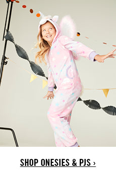 Urban Planet | Shop Girls Onesies & PJs