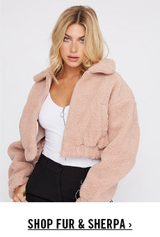 Urban Planet | Shop Fur & Sherpa