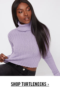 Urban Planet | Shop Turtlenecks