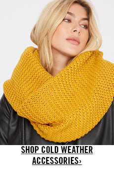Urban Planet | Shop Cold Weather Accessories