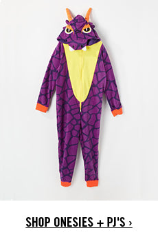 Urban Planet | Shop Boys Onesies & Pjs