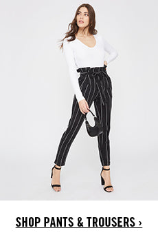 Urban Planet | Shop Pants & Trousers