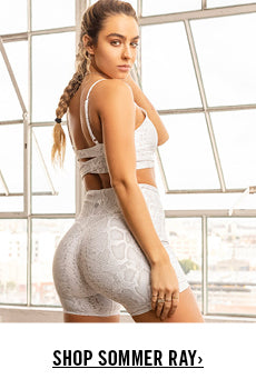 Active Sommer Ray Promotion