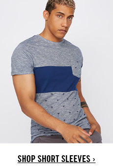Urban Planet | Shop Men's Short Sleeves