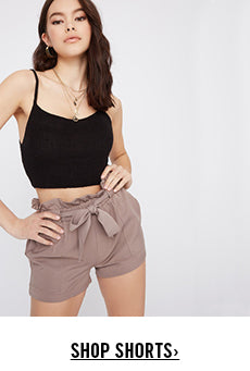 Urban Planet | Shop Shorts