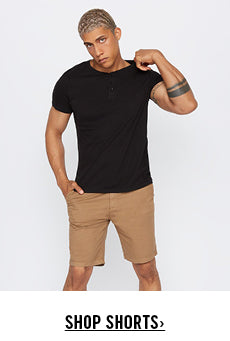 Urban Planet | Shop Men's Shorts