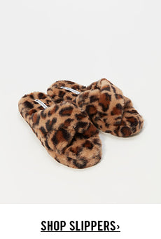 Footwear Slippers Promotion