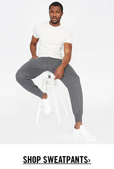Sweatpants Promotion