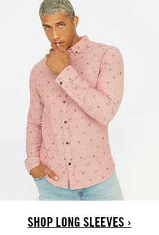 Tops Long Sleeves Promotion