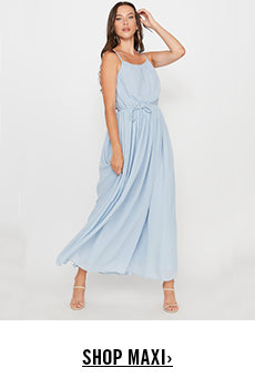 Urban Planet | Shop Maxi Dresses