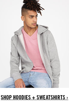 Tops Hoodies Promotion