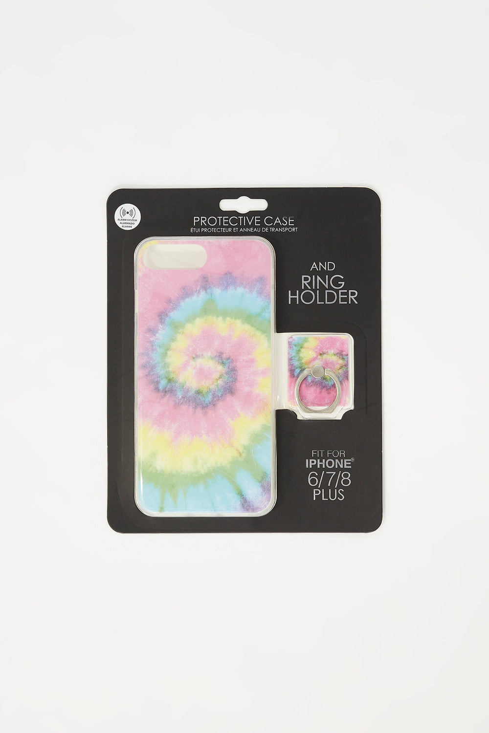 Ring Holder iPhone Plus Case Set Assorted
