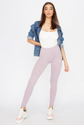 Basic Soft Legging