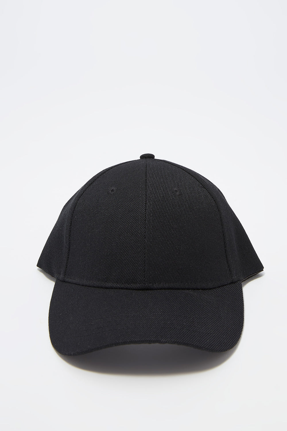Dad Baseball Cap Black