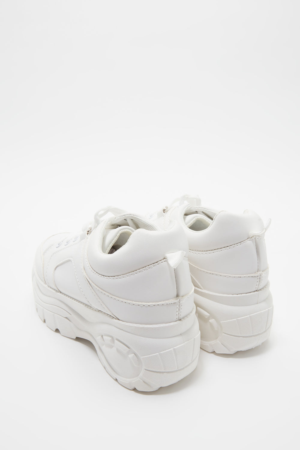 Chunky Dad Sneaker White