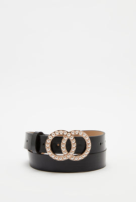 Pearl Link Circle Belt