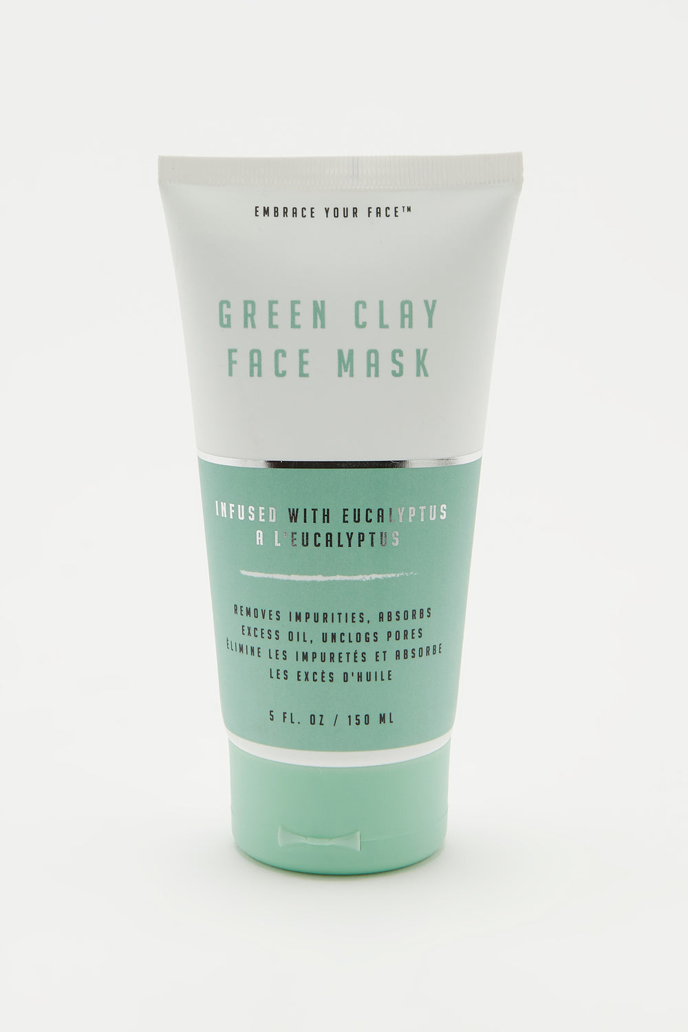 Clay Face Mask Green