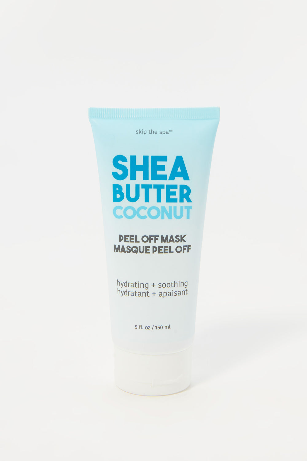 Face Peel Off Mask Blue