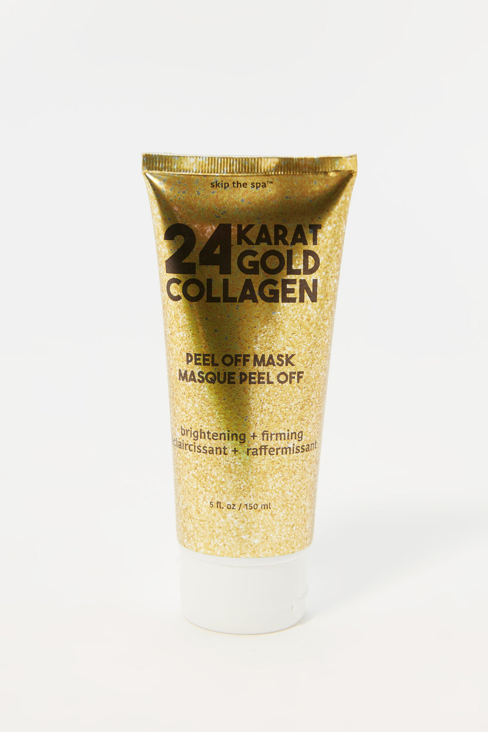 Face Peel Off Mask Gold