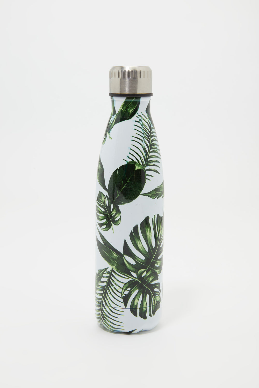 Double Wall Insulated Stainless Steel Water Bottle Green