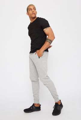 Ribbed Classic Jogger