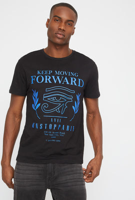 Moving Forward Graphic T-Shirt