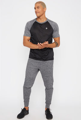 Contrast Active T-Shirt