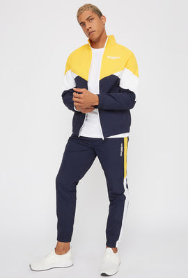 Rocawear Colour Block Windbreaker Track Pant