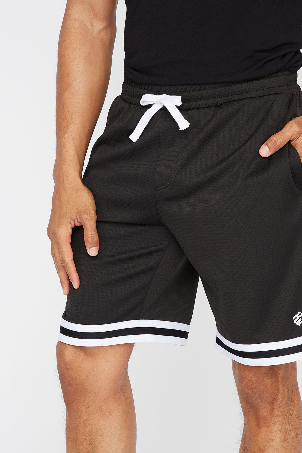 Rocawear Basketball Short Black